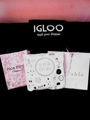 Igloo_receptionColis
